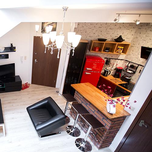 Apartamenty mariacka szczecin